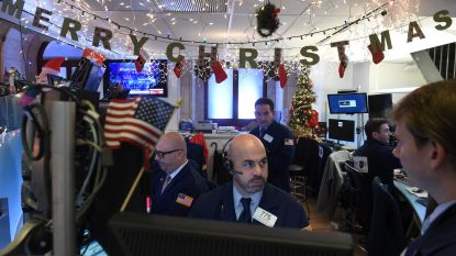 Waarom de financiële markten in de VS zich ongerust maken