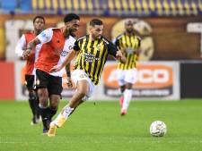 Vitesse wil topclub AZ in rol achtervolger duwen