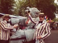 Catering voor Haagse kakkers: Van haai in fontein bij het Kurhaus tot cocaïne als tussengerecht