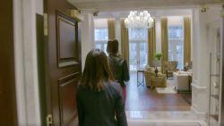 Slik: zoveel kost een nachtje in een exclusief penthouse in New York