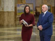 Natalja zorgt ervoor dat president van Belarus in bubbel leeft: 'Ze houden van u, alles is oké'