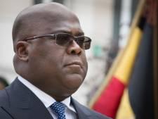 """Le roi Philippe a reçu le président congolais Tshisekedi """"à titre privé"""""""