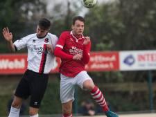Concordia Wehl wint derby van DCS