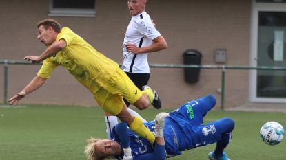"""Gery Geryl wil vooruit met KV Koksijde-Oostduinkerke: """"Enkele plaatsen stijgen in vergelijking met vorig seizoen"""""""
