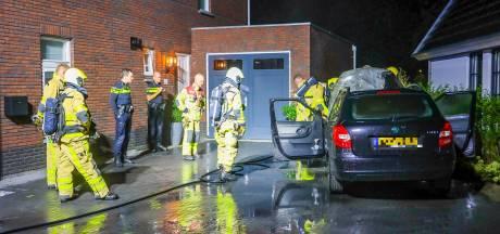 Fout op fout bij brandweer na autobrand in Epe: 'Pijnlijk', zegt de schuldbewuste postcommandant