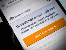 Recherche onderzoekt aangiftes tegen doneersite Dream or Donate, computers in beslag genomen