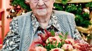 Alma viert 100ste verjaardag