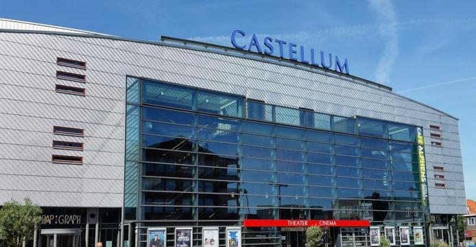 Theater Castellum.