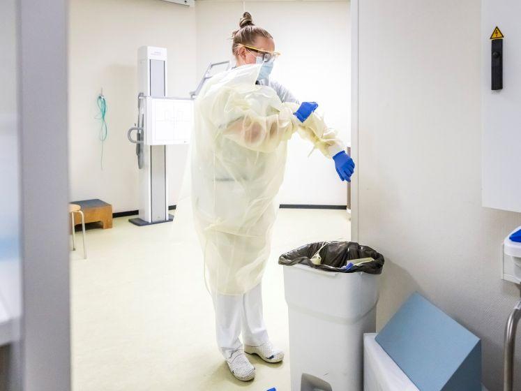 Haagse eregalerij van zorgmedewerkers in coronatijd: stuur je selfie en kom er in