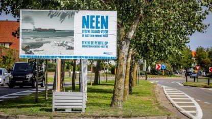 Gouverneur Carl Decaluwé tikt Knokke-Heist op de vingers voor gevoerde campagne tegen proefeiland