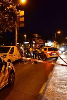 Zwaargewonde bij steekpartij op Leenderweg in Eindhoven