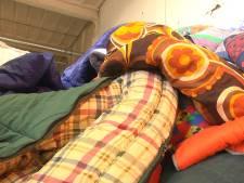 Slaapzak over? Thuis Wageningen zamelt ze in voor vluchtelingenkamp Moria