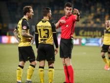 Roda JC lijdt grootste nederlaag van het seizoen na ontslag De Jong