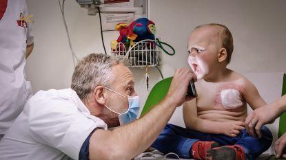 Tv-recensie: 'Helden van de Kinderkliniek' (VTM) ★ ★ ★☆☆
