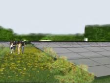 Omstreden Zonnepark Zeewolde hing op de stem van één persoon bij laatste verkiezingen