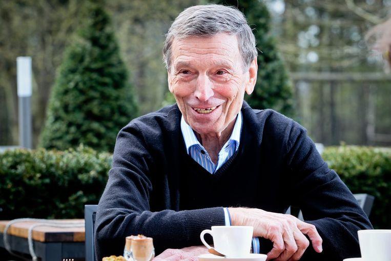 De bijnamen van oud-wielerkampioen Rik Van Looy luiden 'de Keizer van Herentals' en Rik II.