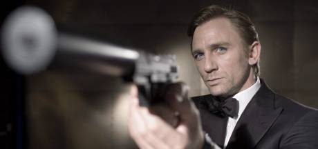 Langverwachte Bond-film No Time To Die weer uitgesteld