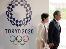 'Tokio ook te heet voor olympisch golf'