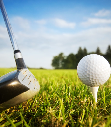 Golfen tegen Parkinson in Den Bosch