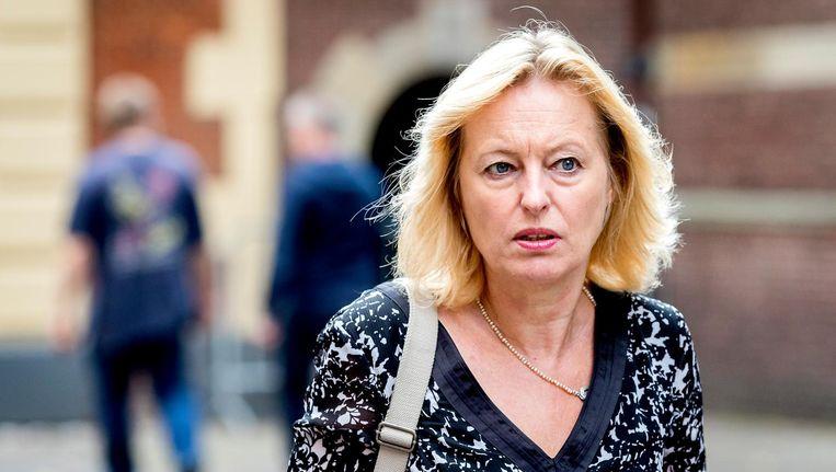 Bussemaker: 'Ik heb besloten niet mee te gaan' Beeld anp
