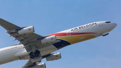 Air Belgium stopt al na 3 maanden met lijnvlucht naar Hongkong