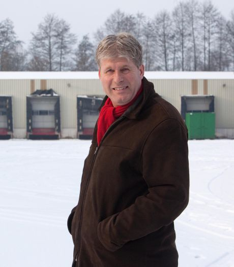 Investeerder Harold Bons bij NEC nieuwe voorzitter StAK