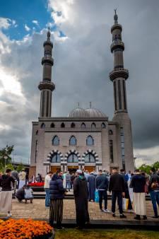 Imam: demonstranten Pegida zijn 'van harte welkom'