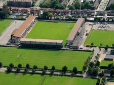 Open dag Helmond Sport in teken jubileumboek
