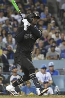 Gregorius slaat opnieuw twee homeruns bij New York Yankees