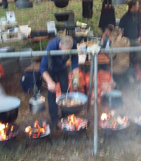 Störrig Festival in Ede valt in de smaak