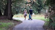 Nieuw fietspad Gellik - Lanaken