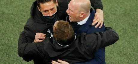 """Philippe Clement: """"Une victoire qui nous procure beaucoup de confiance pour la suite"""""""