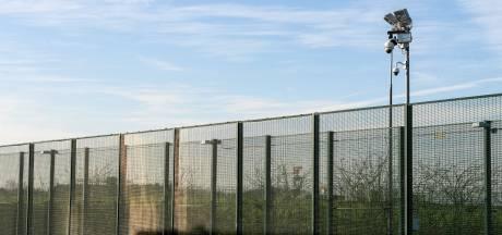 Vijf illegalen ontsnappen uit gesloten centrum in België: 'een van hen gelinkt aan terreurnetwerk'