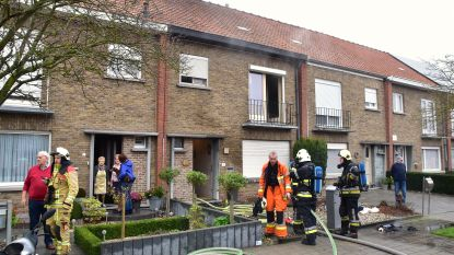 Moeder (35) schuldig aan brandstichting in woning waarin ook dochtertje van drie maanden was