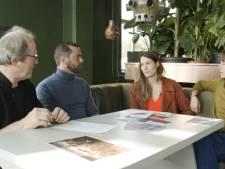 DDW Live@ED - Vrijdag met Anna Dekker, Celine de Waal Malefijt  en Hans Filippini