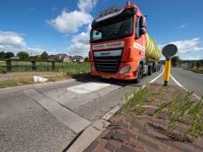 Aanpassing kruising Veilingweg in IJsselmuiden op laatste moment afgeblazen