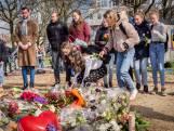 LIVE | Twee dagen na aanslag Utrecht: onderzoek gaat door, bloemenzee groeit
