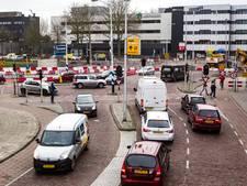 Verkeerschaos op 'groen' Churchillplein in Deventer: verduidelijking in aantocht