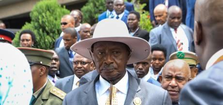 6e mandat présidentiel pour Museveni, réélu avec 58,6% des voix en Ouganda
