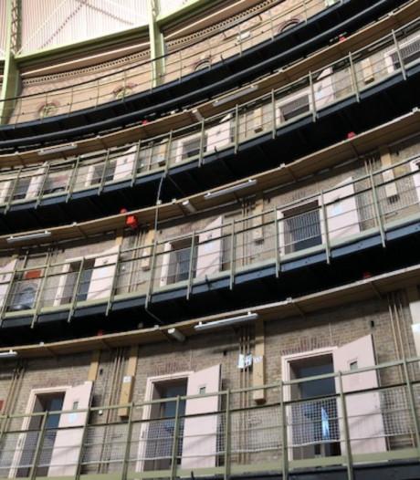 Woningen, bios en meer: dit komt er in de oude Koepelgevangenis