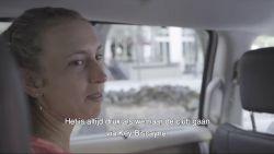"""Elise Mertens aan zet in Miami: """"Altijd drukke en leuke stad"""""""