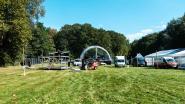 Ubuntu Festival strijkt neer in gemeentelijk park: 8.000 bezoekers verwacht
