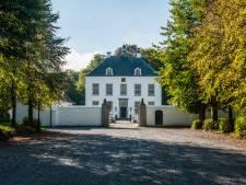 Oud-burgemeester Luijendijk van Loon op Zand in bestuur Witte Kasteel