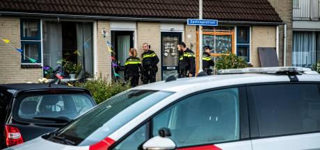 Man aangehouden voor steekpartij in Spotvogelstraat Duiven
