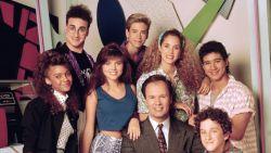 30 jaar na het einde: iconische reeks 'Saved by the Bell' krijgt een reboot