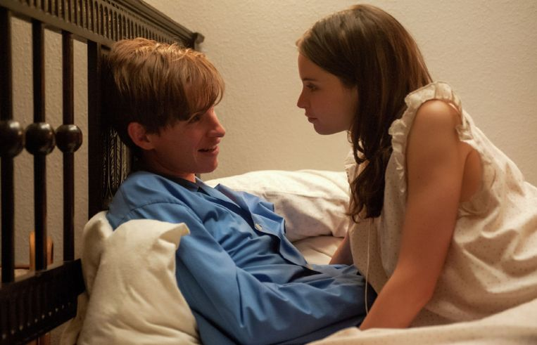 The Theory of Everything. Beeld