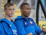 Jong PSV met Gudmundsson, Room, Lammers, Obispo en Rigo tegen RKC