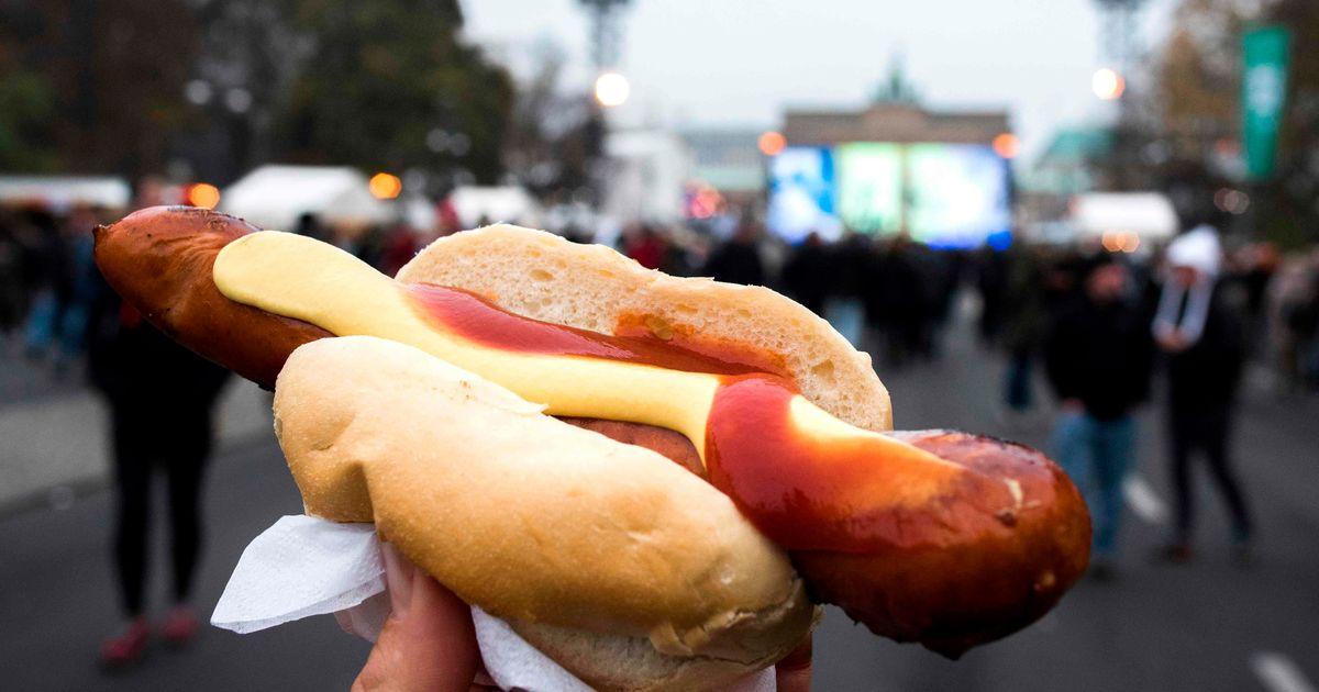 Ons lichaam reageert op fast food zoals op een bacteriële infectie