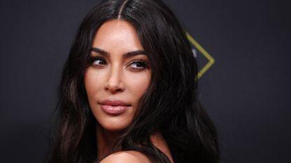 Realityster Kim Kardashian mengt zich in discussie rond Zwarte Piet