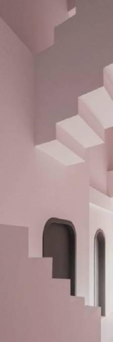 Chinees hotel maakt Eschers 'onmogelijke constructies' echt